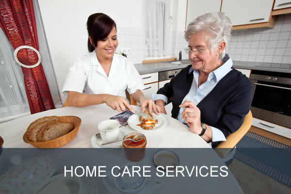 FIND CARE SERVICES